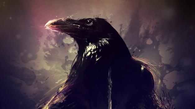 crow-artwork-1366x768