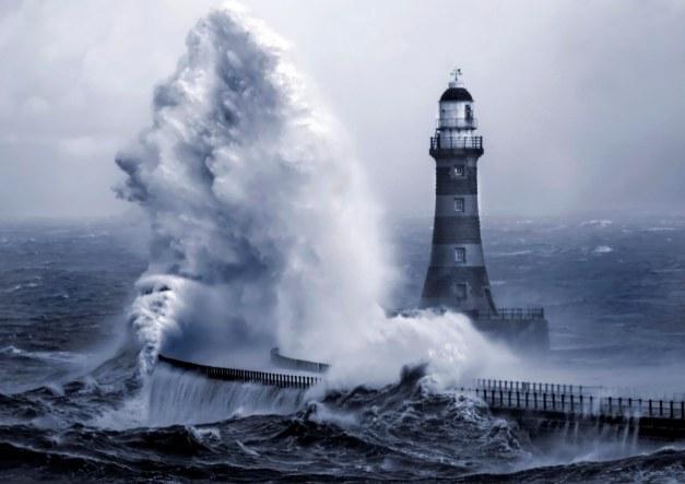 Lighthouse-Lighthouse