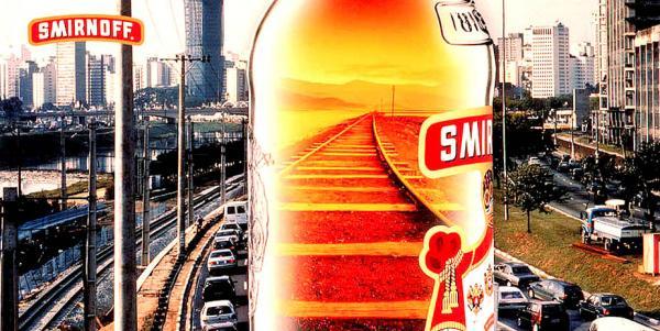 Ad by Smirnoff