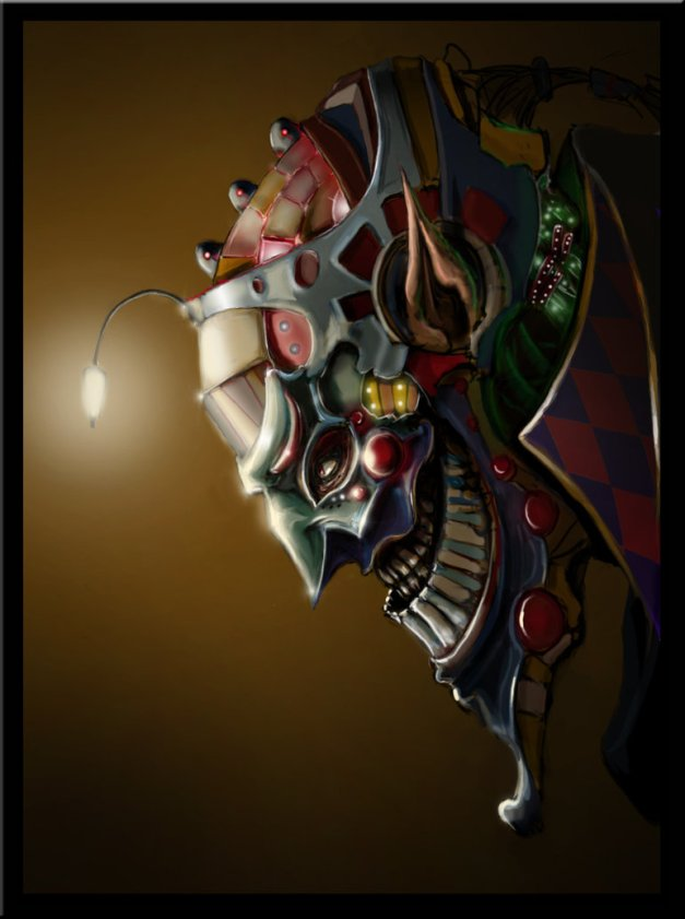 Big_Harlequin_by_PabelBilly