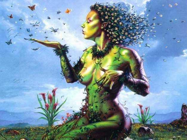 Enchanted-mother-earth-3