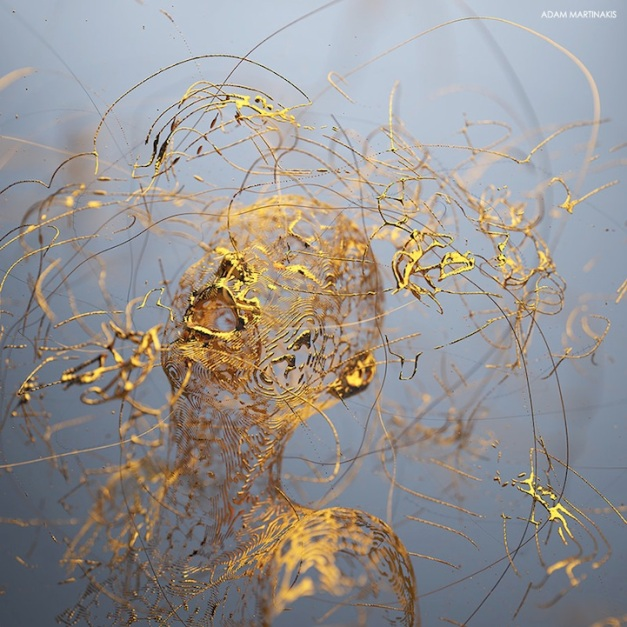 Art by Adam Martinakis