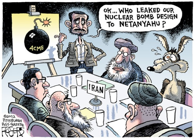 Art by Rob Rogers