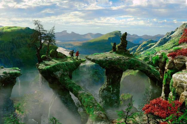 fantasy_bridge