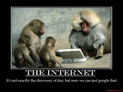 the-internet-monkey-see-monkey-do-demotivational-poster-1286917032