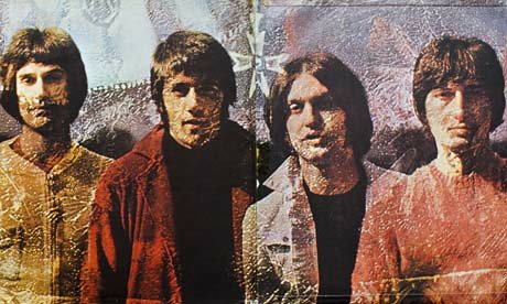 Dead end streets? Album artwork from The Kinks Are the Village Green Preservation Society, released in 1968. Photograph: Felix Clay