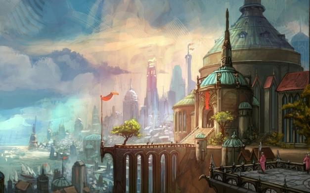 video games league of legends fantasy art artwork 1920x1200 wallpaper_www.wallpapermay.com_7