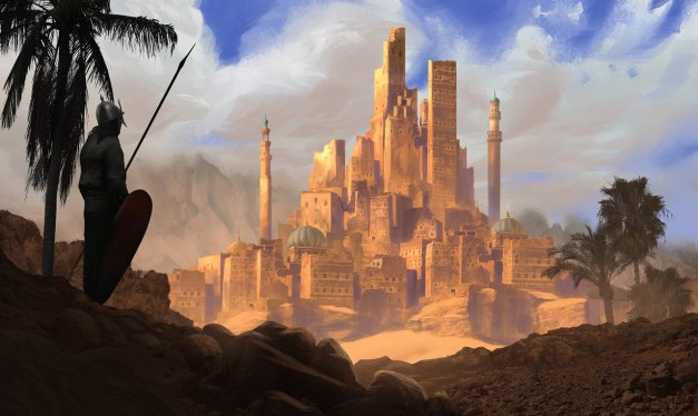 city_in_the_desert_by_marktarrisse-d83qxoo