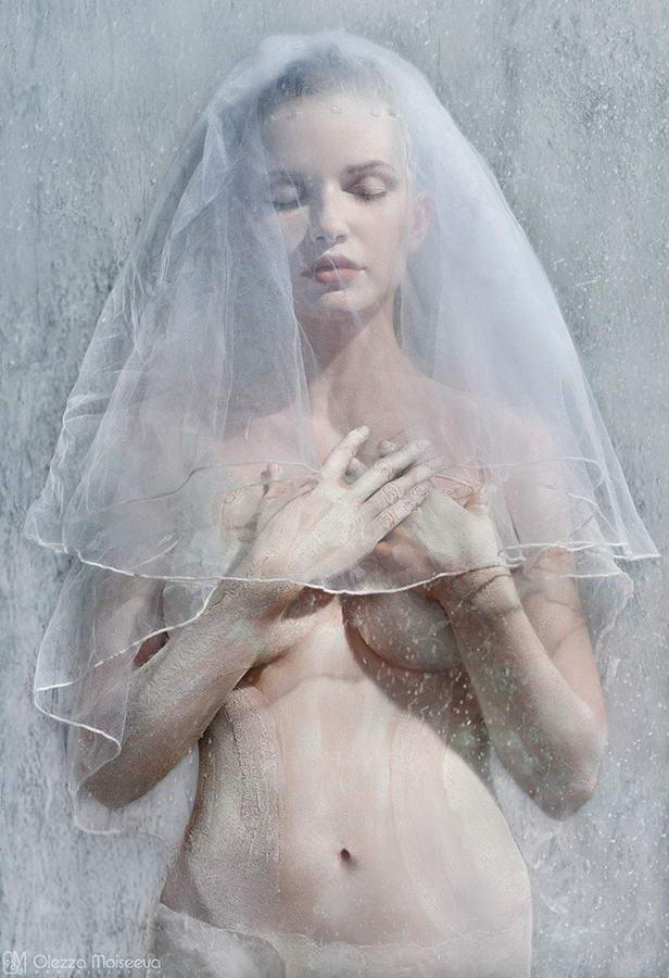 Art by Olezza Moiseeva